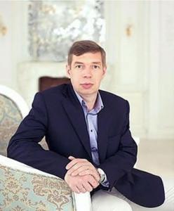 Автор - Владимир Соколинский