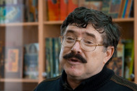 Автор - Борис Бурда