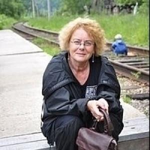 Автор - Ирина Евса