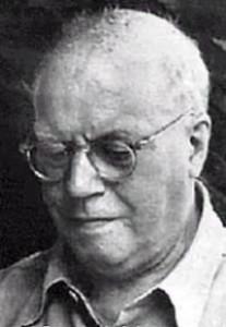 Конрад Эйкен