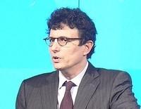 Дэвид Ремник