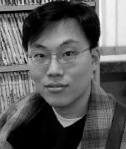 Автор - Гык Чжин Чжон