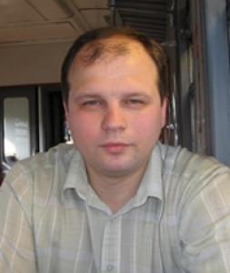 Автор - Станислав Сергеев