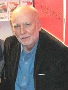 Адам Загаевский