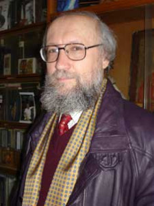 Автор - Виктор Бычков