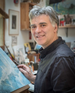 Автор - Франсуа Плас