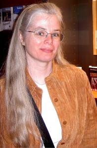 Кристин Кэтрин Раш