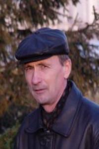 Автор - Виктор Дьяков
