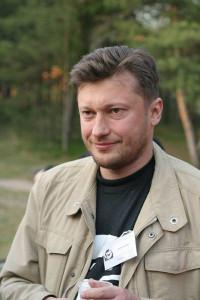 Автор - Ярослав Веров