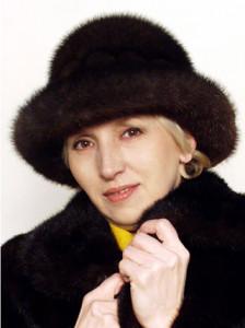 Автор - Маргарита Южина