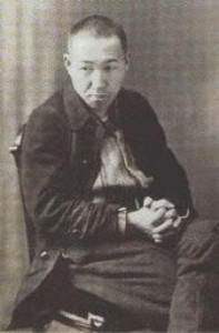 Автор - Кэндзи Миядзава