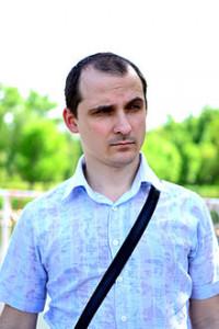 Автор - Михаил Ланцов