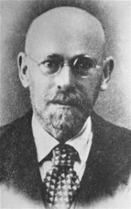 Автор - Януш Корчак