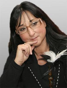 Автор - Муни Витчер