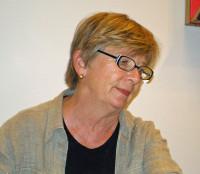 Барбара Эренрайх