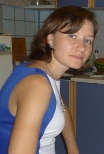 Автор - Елизавета Соболянская