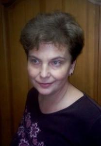 Автор - Наталья Сапункова