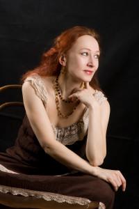 Автор - Юлия Андреева