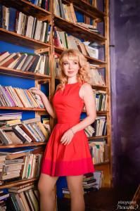 Автор - Марина Тараненко