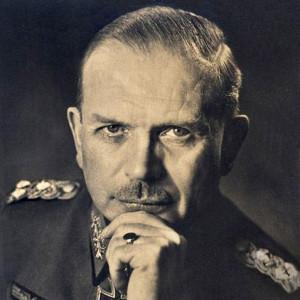 Автор - Гейнц Гудериан