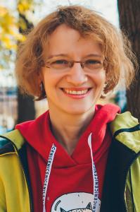 Автор - Татьяна Мастрюкова