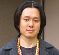 Автор - Дайсукэ Морияма