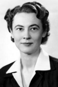 Маргарет Клэпп