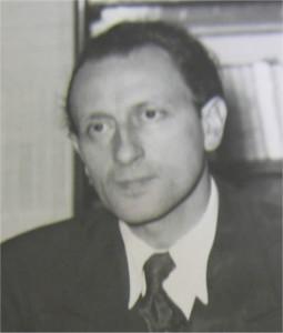 Автор - Поль Виалар