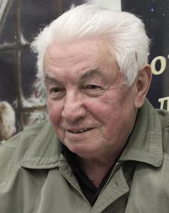 Автор - Владимир Войнович