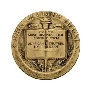 Медаль Джона Ньюбери