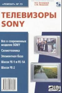 Телевизоры SONY