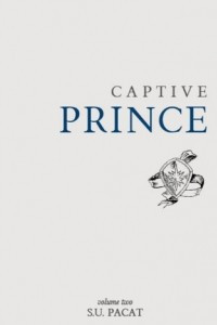 Captive Prince: Volume Two