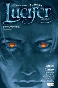 Lucifer: Book Four