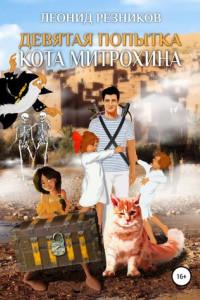 Девятая попытка Кота Митрохина