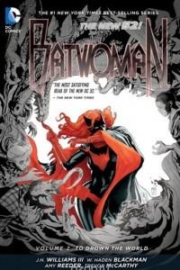 Batwoman. Volume 2. Drown world