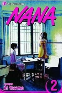 Nana, Volume 2