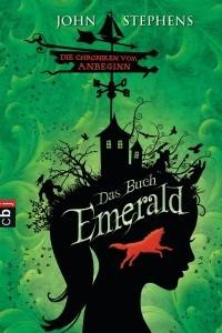 Das Buch Emerald