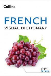 Collins French Visual Dictionary