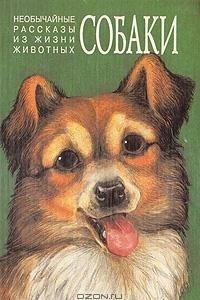 Необычайные рассказы из жизни животных. Собаки. Волки