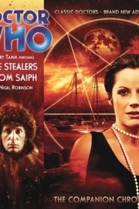 Doctor Who: The Stealers from Saiph