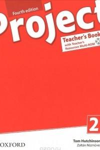 Project 2: Teacher's Book