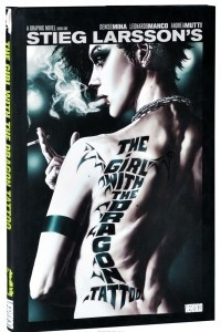 The Girl with the Dragon Tattoo: Book 1