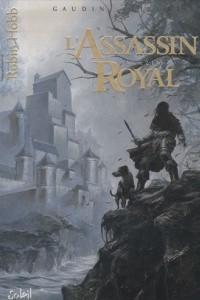 L'Assassin royal, Tome 2 : L'Art