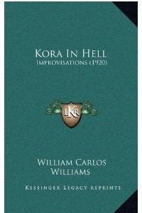 Kora In Hell: Improvisations (1920)