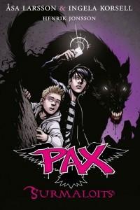 Sunk.Pax: 2. raamat