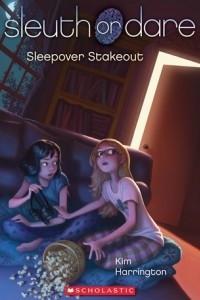 Sleepover Stakeout