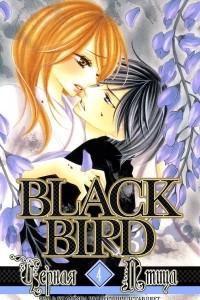 Черная птица. Том 4 [фанатский перевод]