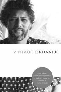 Vintage Ondaatje (Vintage)