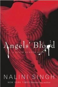 Angel`s Blood