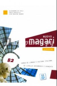 NUOVO Magari B2 (libro + CD audio)